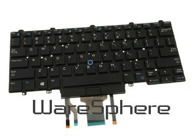 چین Dell Latitude Backlit Keyboard D19TR PK1313D4B00 تامین کننده