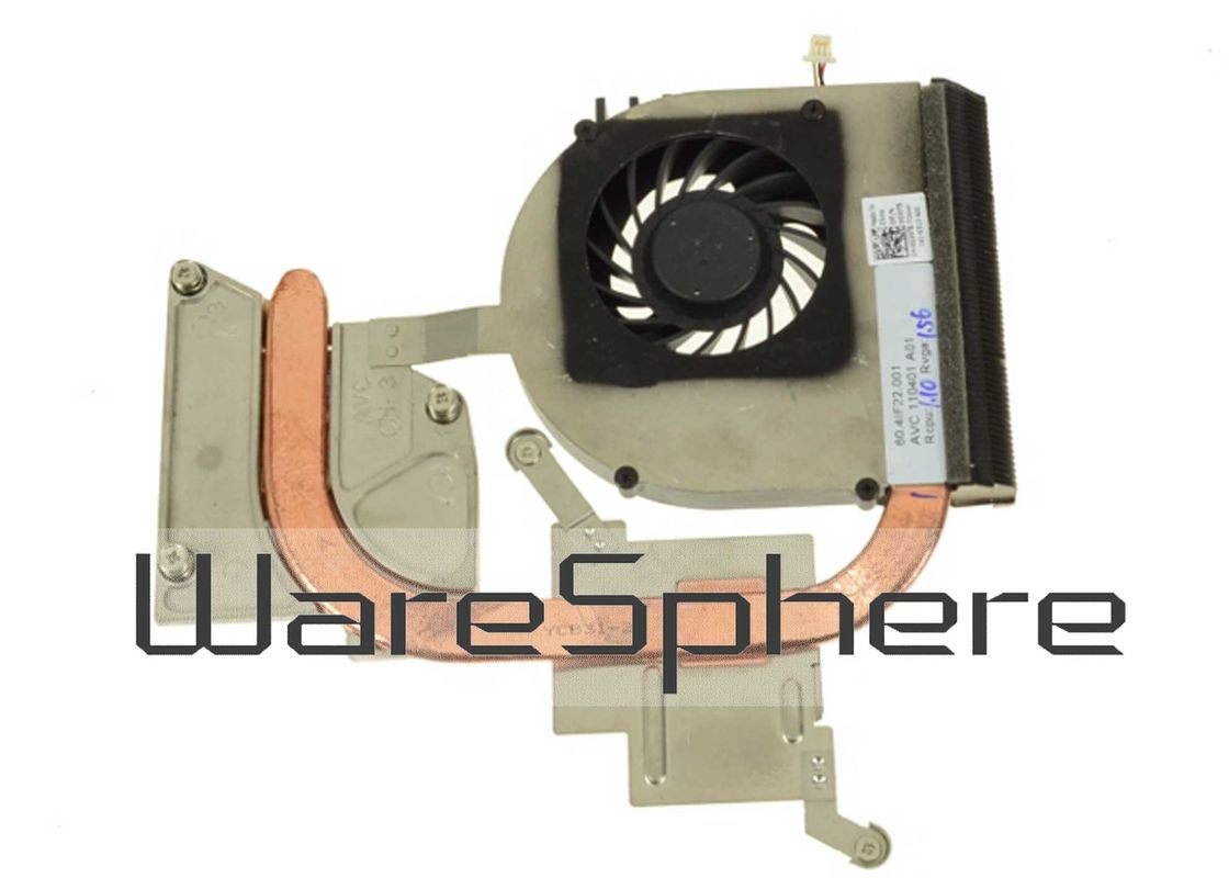 60.4IF65.001 Laptop Fan And Heatsink Assembly For Dell Vostro 3550 GXVT8 0GXVT8